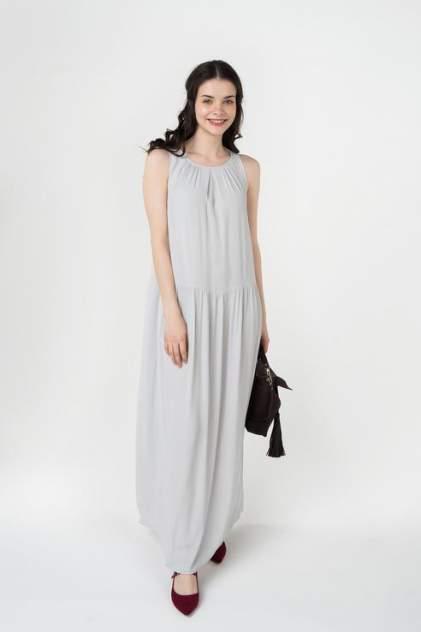 Женское платье Baon B458084, серый