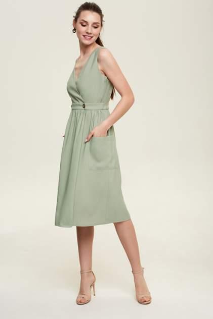 Женское платье Concept Club 10200200632/, зеленый