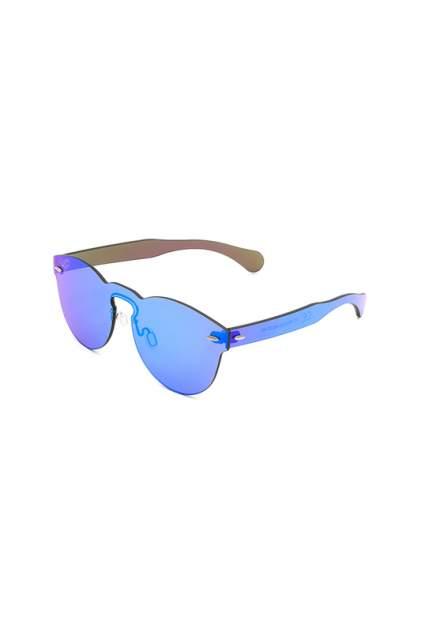 Солнцезащитные очки мужские 41 EYEWEAR PC 1602 зеленые