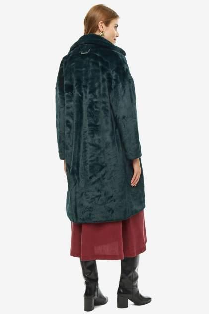 Шуба женская Pepe Jeans PL401698.682 зеленая S