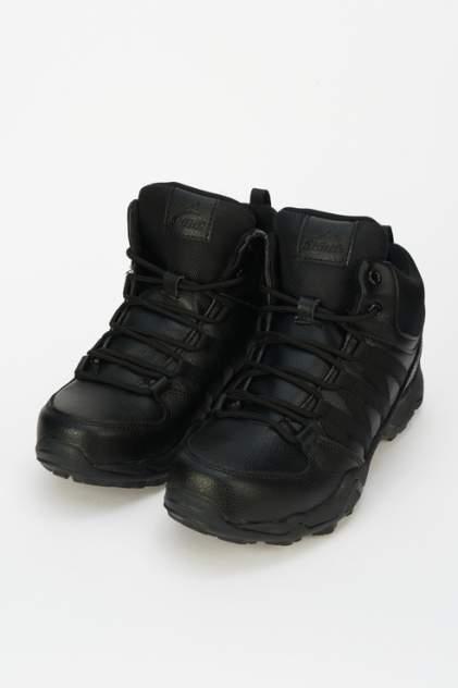 Кроссовки женские SIGMA L20119 черные 39 RU