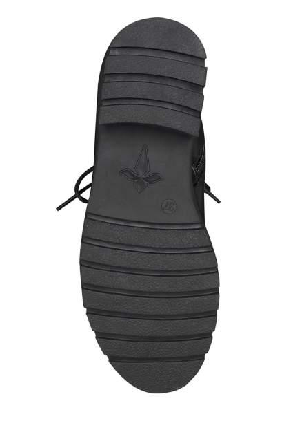 Ботинки женские T.Taccardi 25606540 черные 41 RU