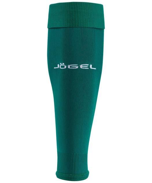 Гольфы Jogel JA-002, зеленые/белые, 38-41 EU