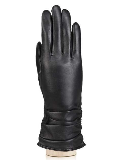 Перчатки женские Labbra LB-8228 черные 7.5