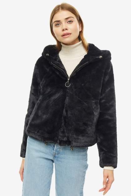 Шуба женская Pepe Jeans PL401712.594 черная S