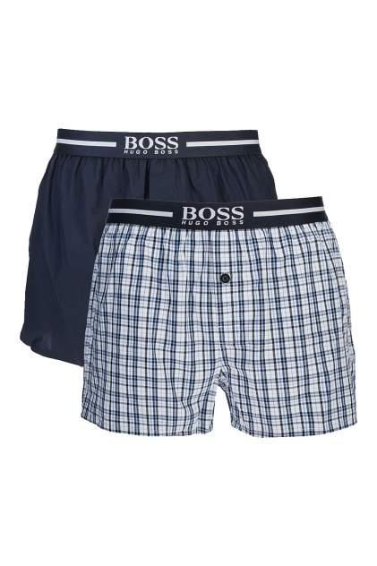Набор панталонов мужской BOSS 50388953 10208544 01 405 синий L