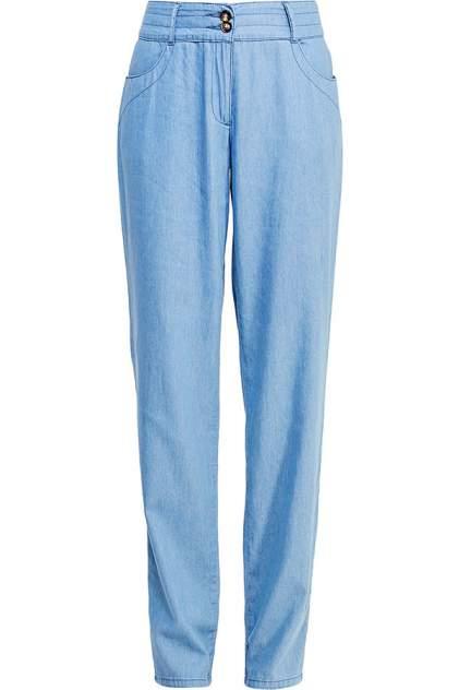 Женские джинсы  Finn Flare S17-15003, синий