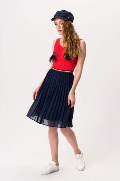 Женская юбка BROADWAY 10158533, синий