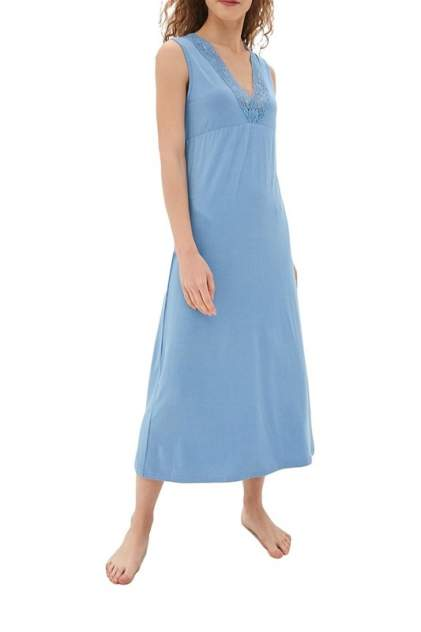 Сорочка женская Luisa Moretti 6038 голубая L