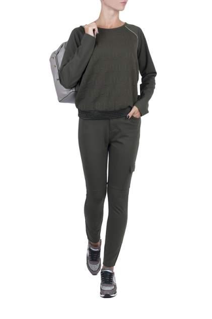 Женские спортивные брюки Liu Jo 95884, зеленый