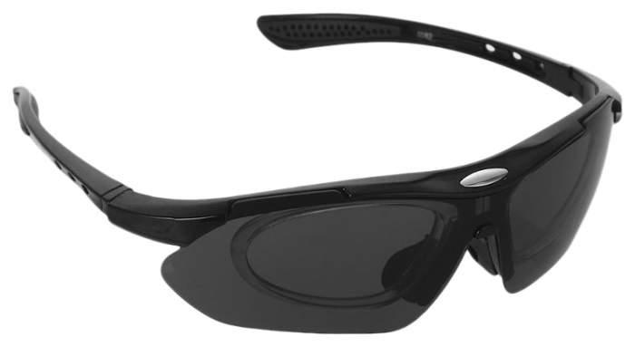 Спортивные солнцезащитные очки Bradex SF 0156 черные