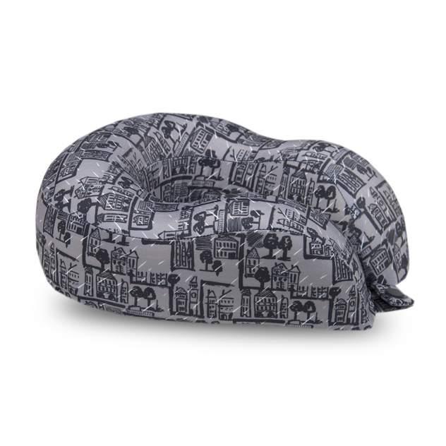 Дорожная подушка Mettle Город