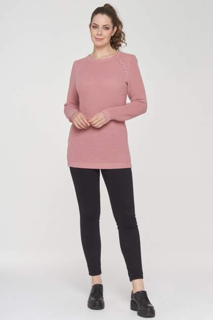 Джемпер женский VAY 182-4777 розовый 52 RU