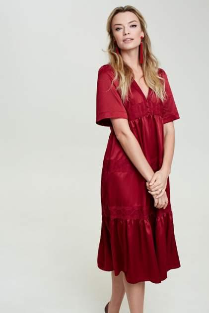 Вечернее платье женское Concept Club 10200200608/ бордовое L