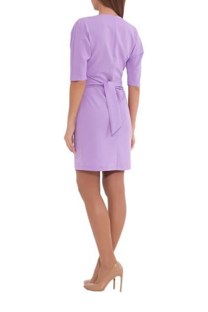 Платье женское EMANSIPE 2470163 фиолетовое 42 RU