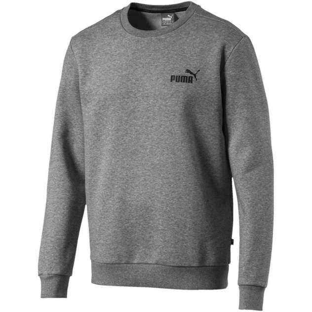 Мужская толстовка Puma ESS Logo Crew Sweat FL 85174803 50-52 RU