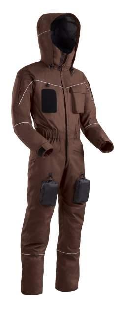 Спортивный комбинезон мужской Bask Worker Suit, коричневый
