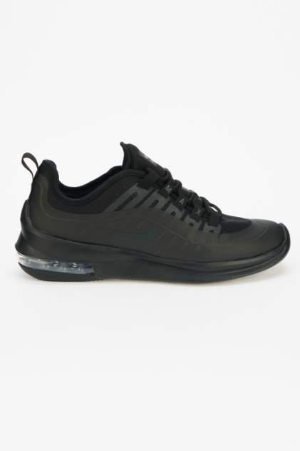 Кроссовки мужские Nike Air Max Axis черные 40 RU