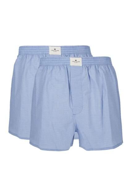 Набор панталонов мужской TOM TAILOR 70171.00.10-U614 синий L