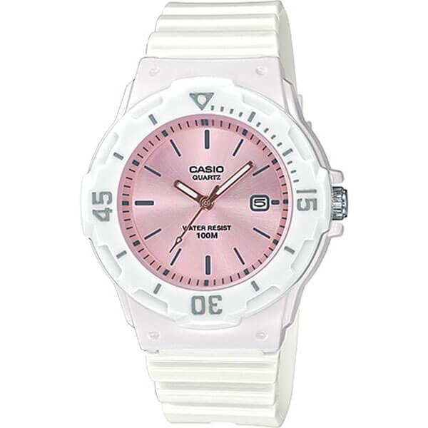 Наручные часы женские Casio LRW-200H-4E3