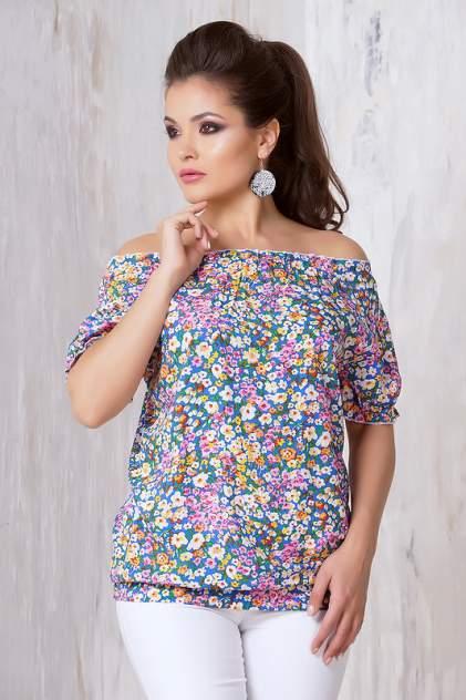 Женская блуза VAY 3267, синий
