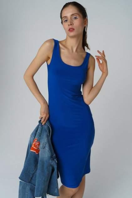 Женское платье AScool DRESS3001, синий