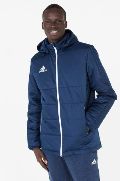 Куртка мужская Adidas BS0045 синий M