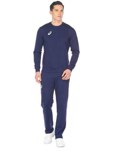 Спортивный костюм Asics Man Knit Suit, strong navy, XXL INT