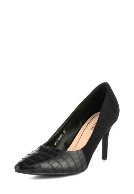 Туфли женскиеТуфли женские  T.TaccardiT.Taccardi  710019073710019073, , черныйчерный