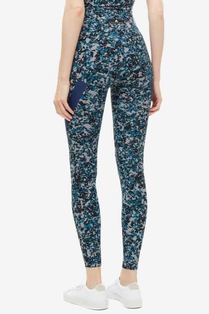 Леггинсы женские Adidas by Stella Mccartney EA2138 голубые XS