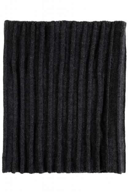 Снуд мужской Finn-Flare W19-21123 черный