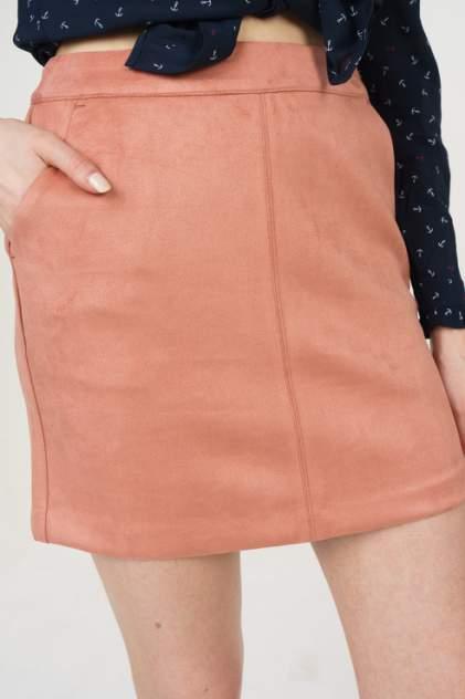 Юбка женская Vero Moda 10210430 розовая M