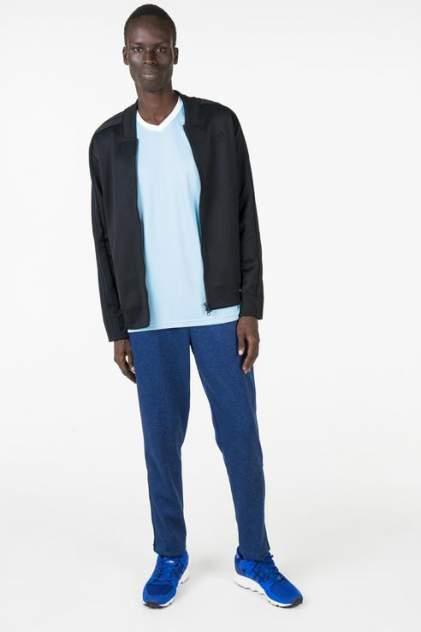 Ветровка мужская Adidas BR3279 черная XL
