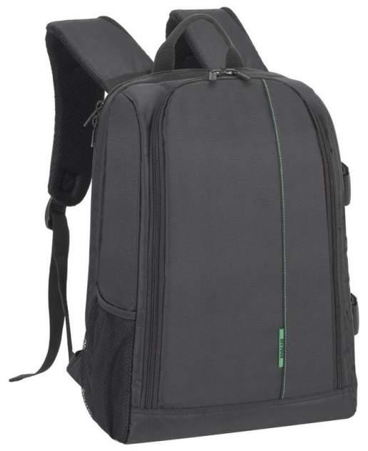 Рюкзак для фототехники Rivacase 7490 черный