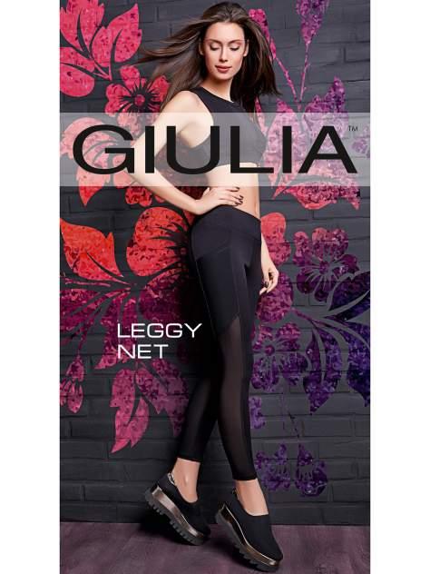 Леггинсы женские Giulia черные XL