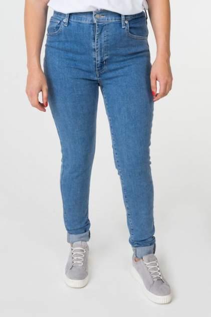 Женские джинсы  Levi's 2279100310, голубой