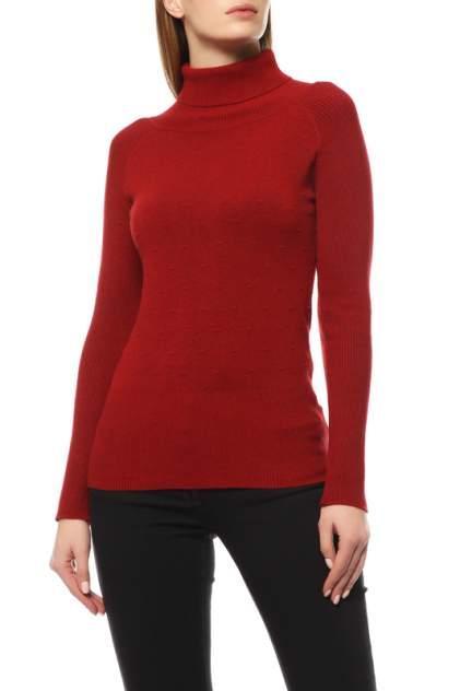 Джемпер женский EL CABALLO 2198500-520, красный