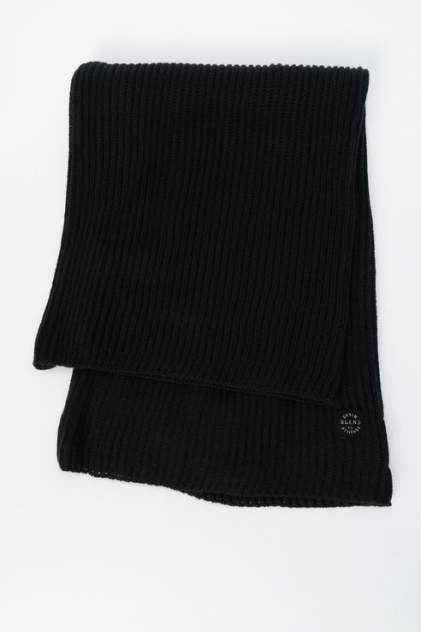 Шарф мужской Blend 20707196 черный