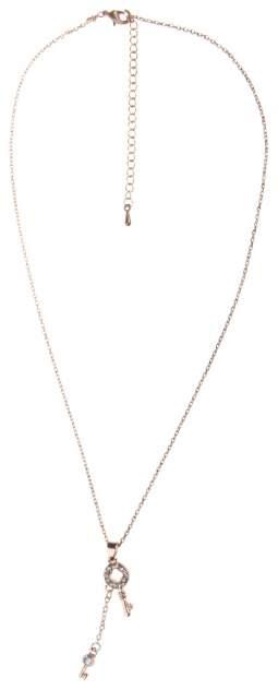 Колье женское BRADEX AS 0013, кристаллы