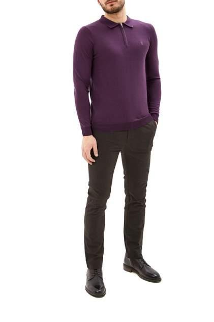 Рубашка мужская La Biali 5125/120 ФИОЛЕТОВая фиолетовая 3XL