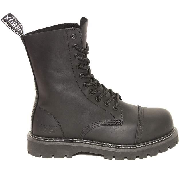 Мужские ботинки Airbox 135662, черный