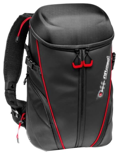 Рюкзак для фототехники Manfrotto Actioncam Off Road Stunt красный