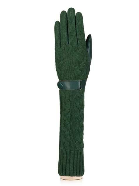 Женские перчатки Labbra LB-02073, зеленый