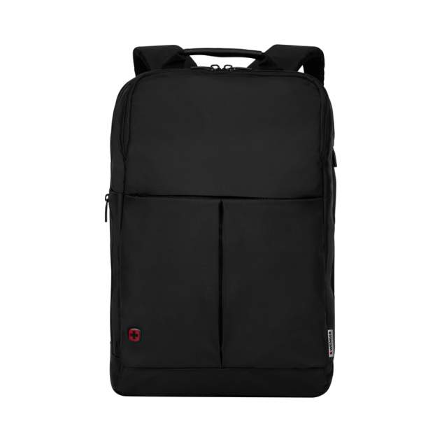 Рюкзак Wenger Reload 601070 черный 16 л