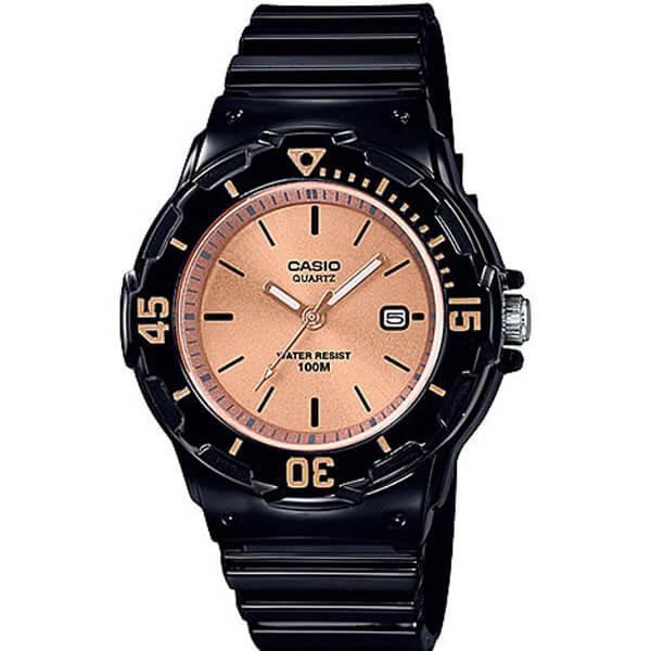 Наручные часы женские Casio LRW-200H-9E2