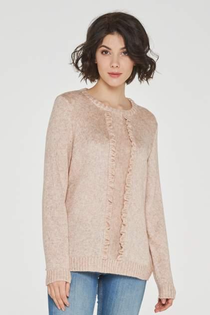 Джемпер женский VAY 192-4966 розовый 54 RU