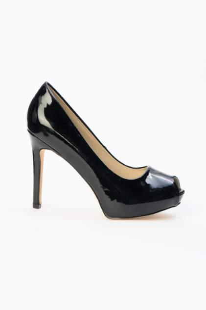 Туфли женские Betsy 979026 черные 40 RU