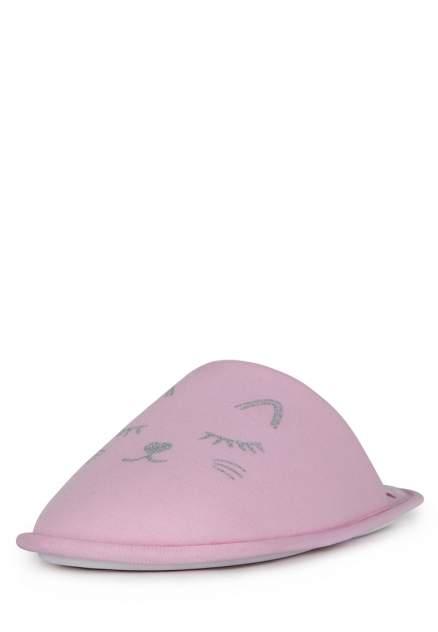 Домашние тапочки женские T.Taccardi 01106190 розовые 36 RU
