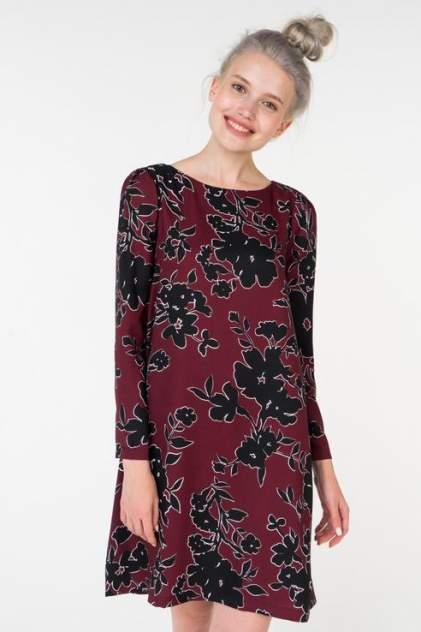 Женское платье Incity 1.1.2.18.01.44.03196/001451, красный