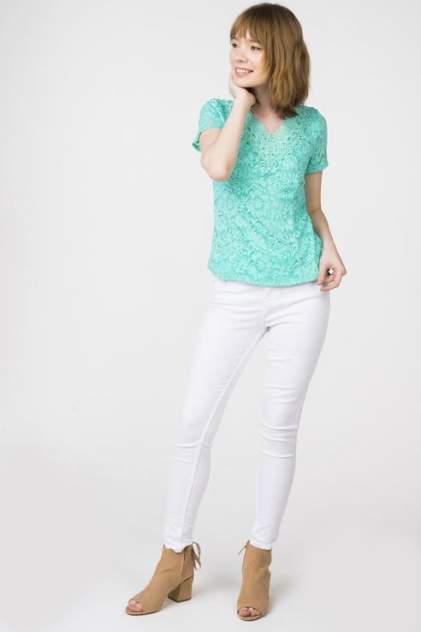 Женская блуза Marimay 16280-1, зеленый